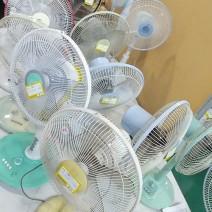 중고선풍기(2,3만원대)