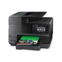 HP 오피스젯 8620 무한잉크
